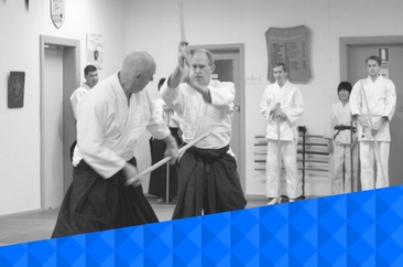 Adult aikido homepage box
