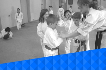 kids aikido homepage box