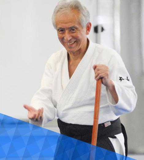 Maruyama Sensei 3